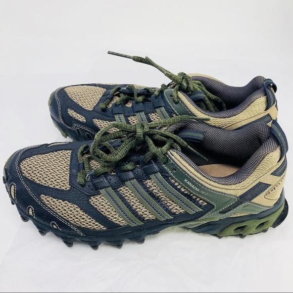 Adidas Kanadia Tr2 Trail Running Shoes
